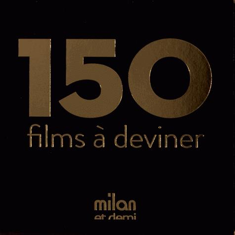 150 FILMS A DEVINER - LE COFFRET