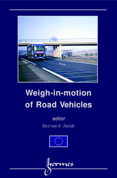 WEIGH-IN-MOTION OF ROAD VEHICLES