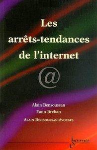 LES ARRETSTENDANCES DE L'INTERNET