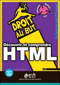 DECOUVRIR ET COMPRENDRE HTML