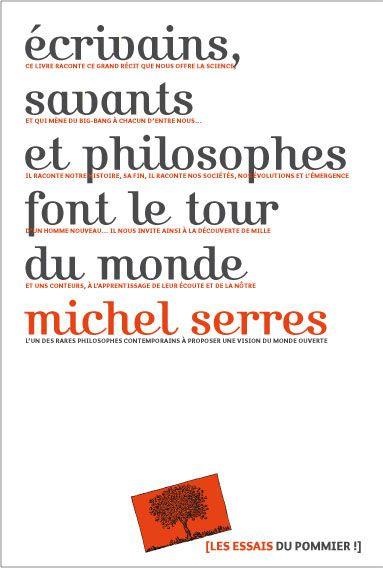 Écrivains, savants, philosophes...