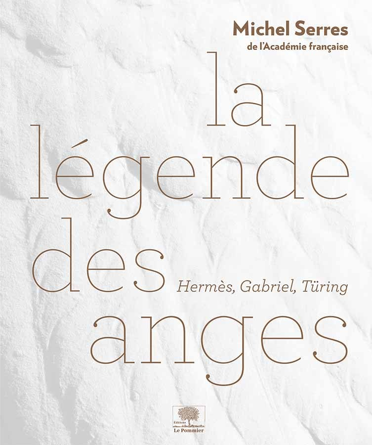 LEGENDE DES ANGES