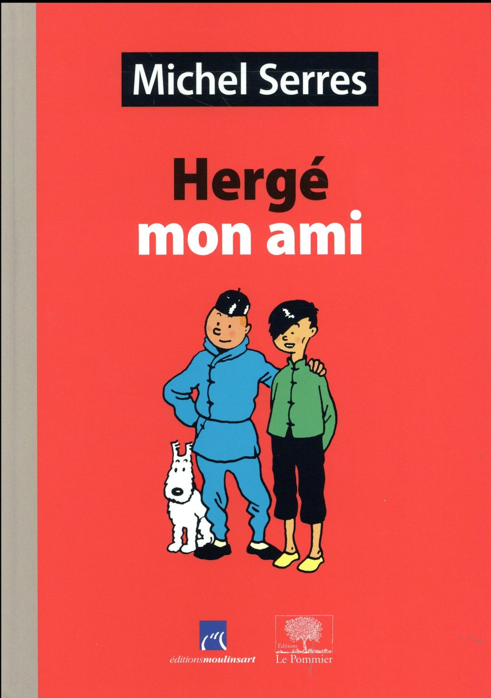 HERGE MON AMI