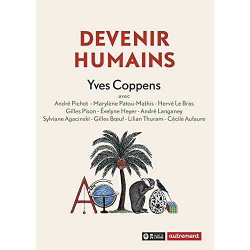 DEVENIR HUMAINS