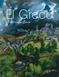 EL GRECO - LE CRETOIS DE TOLEDE
