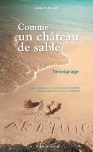 COMME UN CHATEAU DE SABLE