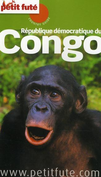 REPUBLIQUE DEMOCRATIQUE DU CONGO 2010 PETIT FUTE