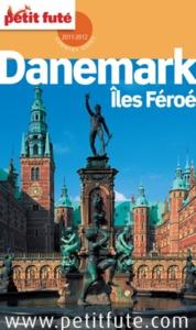DANEMARK - ILE FEROE 2011 PETIT FUTE