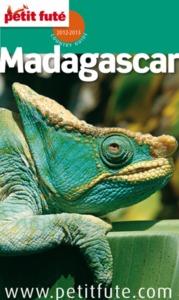 MADAGASCAR 2012-2013 PETIT FUTE