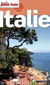Italie 2015/2016 Petit Futé