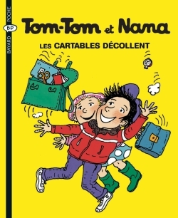 LES CARTABLES DECOLLENT