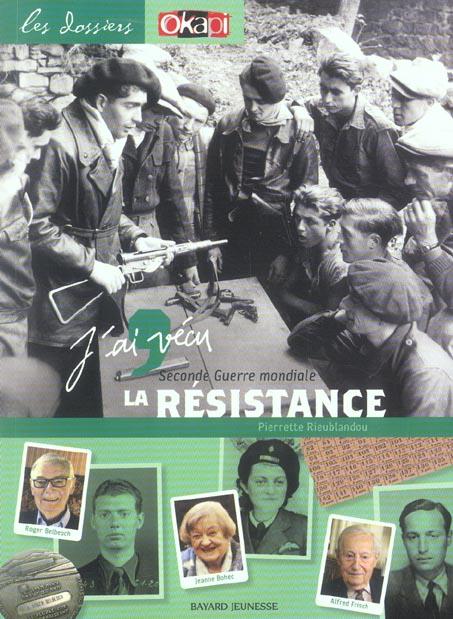 RESISTANCE (LA)