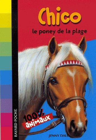 CHICO LE PONEY DE LA PLAGE N601 ED06