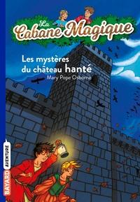 LA CABANE MAGIQUE, TOME 25