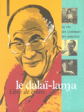 DALAI-LAMA (LE)