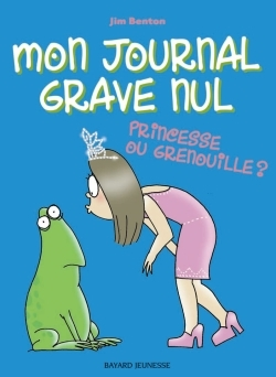 MON JOURNAL GRAVE NUL, TOME 03