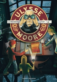 ULYSSE MOORE, TOME 06