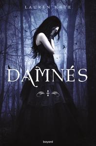 DAMNES, TOME 01