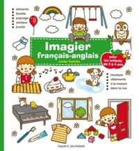 IMAGIER FRANCAIS - ANGLAIS