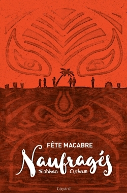 NAUFRAGES, TOME 02