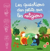 QUESTIONS DES PETITS SUR LES RELIGIONS