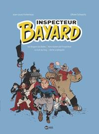 INSPECTEUR BAYARD INTEGRALE T02