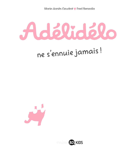 ADELIDELO, TOME 02
