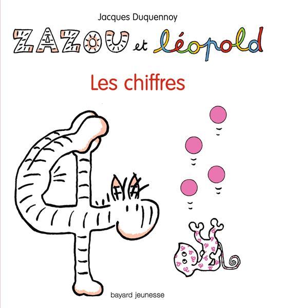 ZAZOU ET LEOPOLD - LES CHIFFRES
