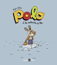 POLO, TOME 05 - POLO A LA RECHERCHE DE LILI