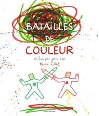 BATAILLES DE COULEUR NE