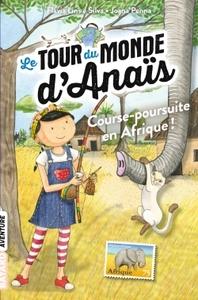 LE TOUR DU MONDE D'ANAIS , TOME 05