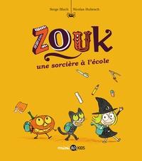 ZOUK, TOME 03 - UNE SORCIERE A L'ECOLE