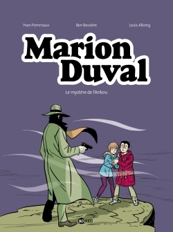 MARION DUVAL, TOME 26