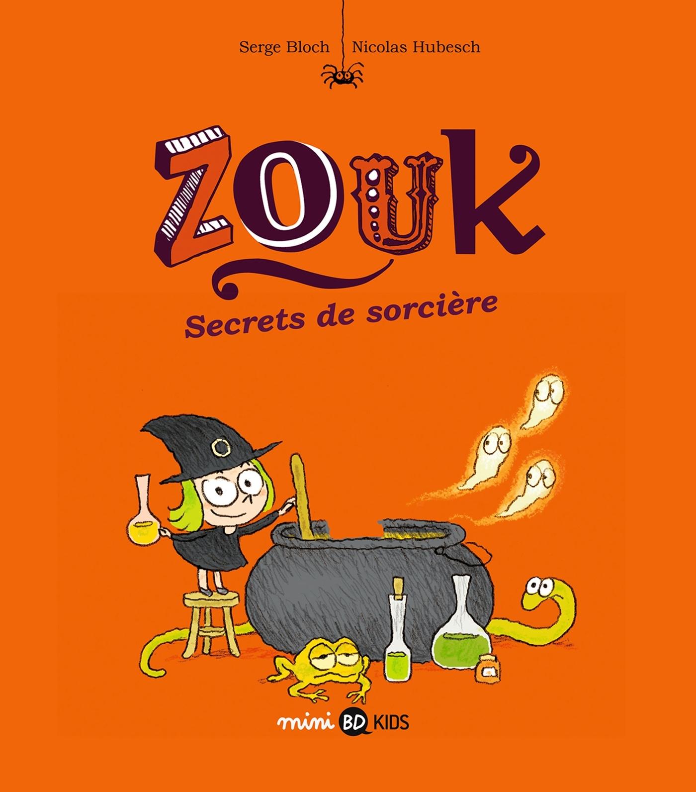 ZOUK, TOME 08
