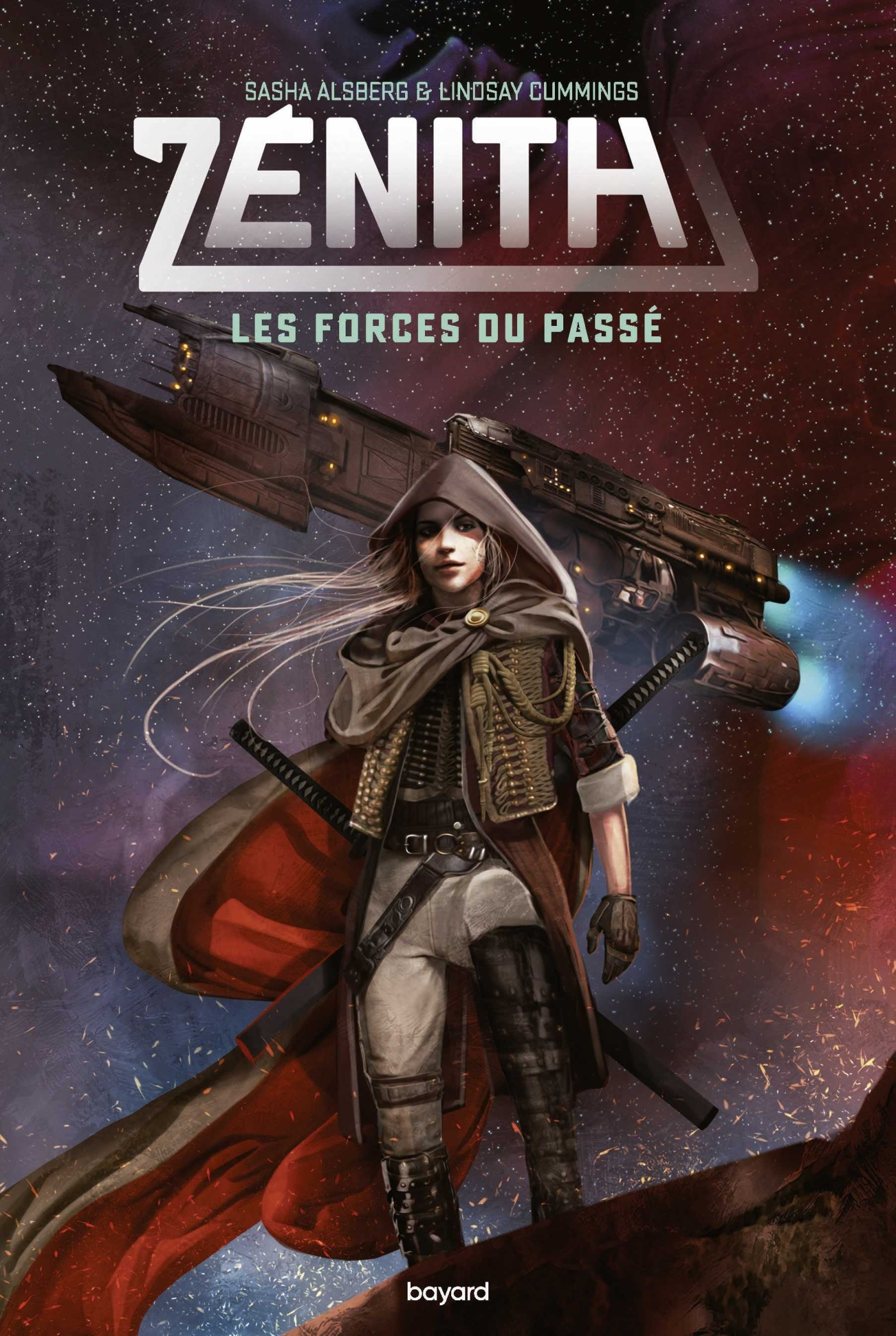 ZENITH, TOME 01