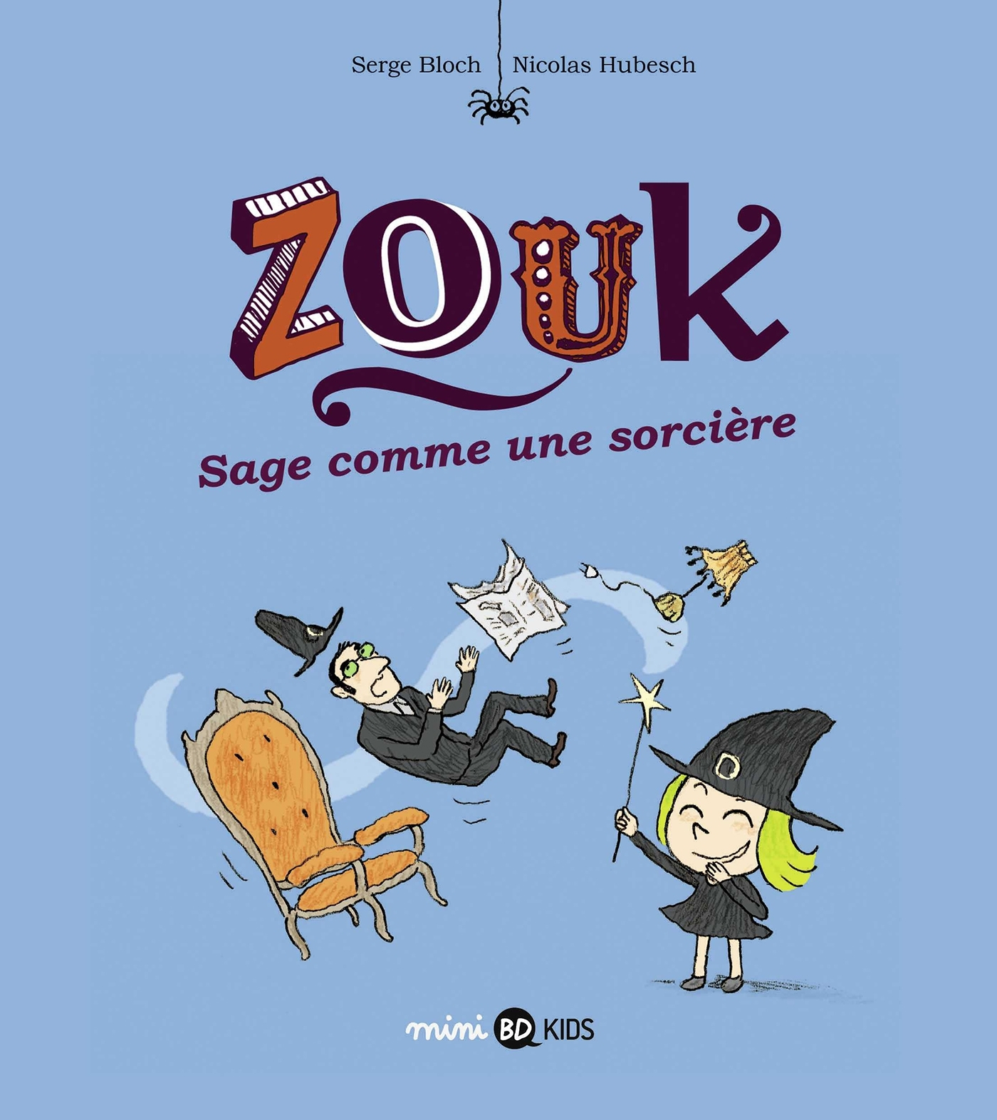 ZOUK, TOME 09