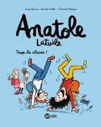 ANATOLE LATUILE, TOME 11