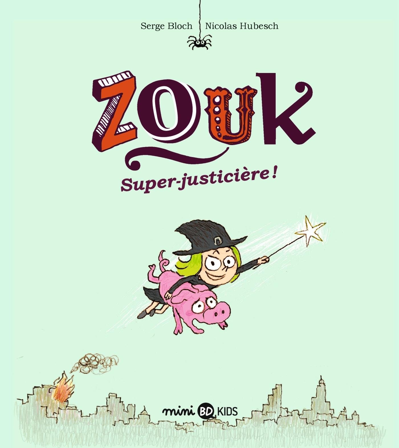 ZOUK, TOME 16
