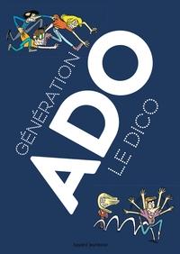 GENERATION ADO 2018-2019 9E EDITION