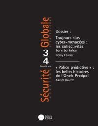 SECURITE GLOBALE N 23 PRINTEMPS 2013 CYBER LA GUERRE A COMMENCE