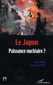 JAPON PUISSANCE NUCLEAIRE