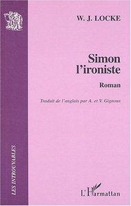 Simon l'ironiste