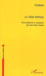 La Dîme royale
