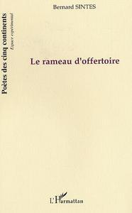 RAMEAU D'OFFERTOIRE