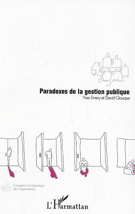 PARADOXES DE LA GESTION PUBLIQUE