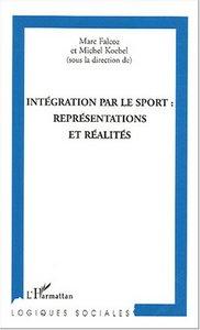 Intégration par le sport