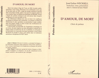 D'AMOUR DE MORT