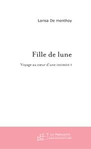 FILLE DE LUNE