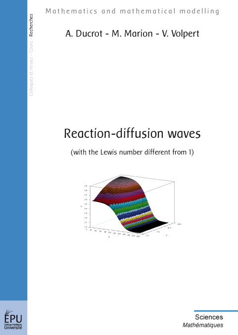 REACTION DIFFUSION WAVES