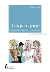 GAGS A GOGO